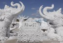 Live Photo Blog: Frost Magical Ice of Siam