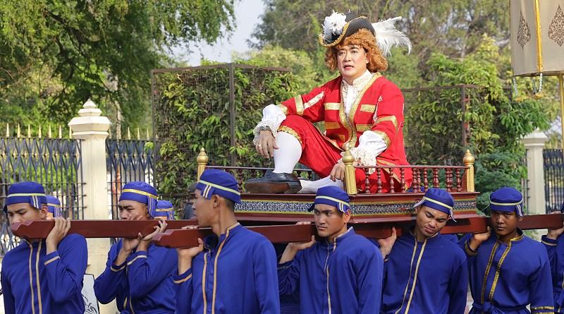 Trip to Lopburi for the King Narai Reign Fair