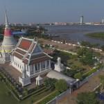 Explore Samut Prakan
