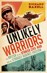 Unlikely Warriors, Aurum Press, 2012