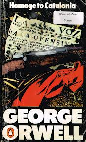George Orwell's Homage to Catalonia, first published in 1938