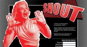 Shout LGTB Festival - November