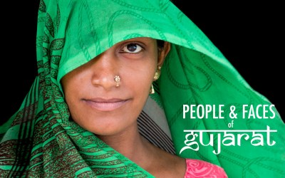 People and Faces of Gujarat
