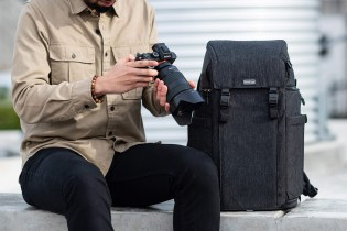 Think Tank Photo Releases Urban Access Backpack