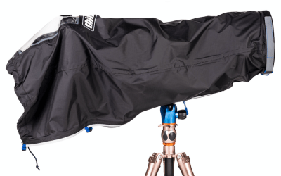 Think Tank Photo Large Emergency Rain Cover