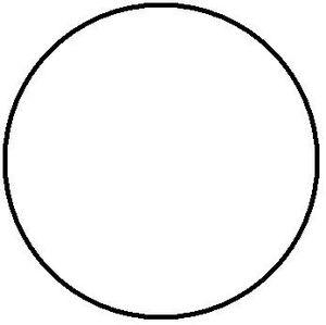 Circle - Freemason Symbols