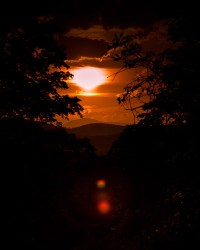 Scenic Landscape Photographs of Vermont