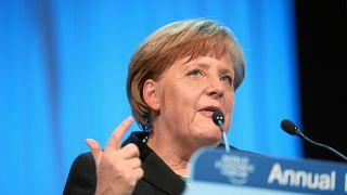 Photo courtesy of World Economic Forum