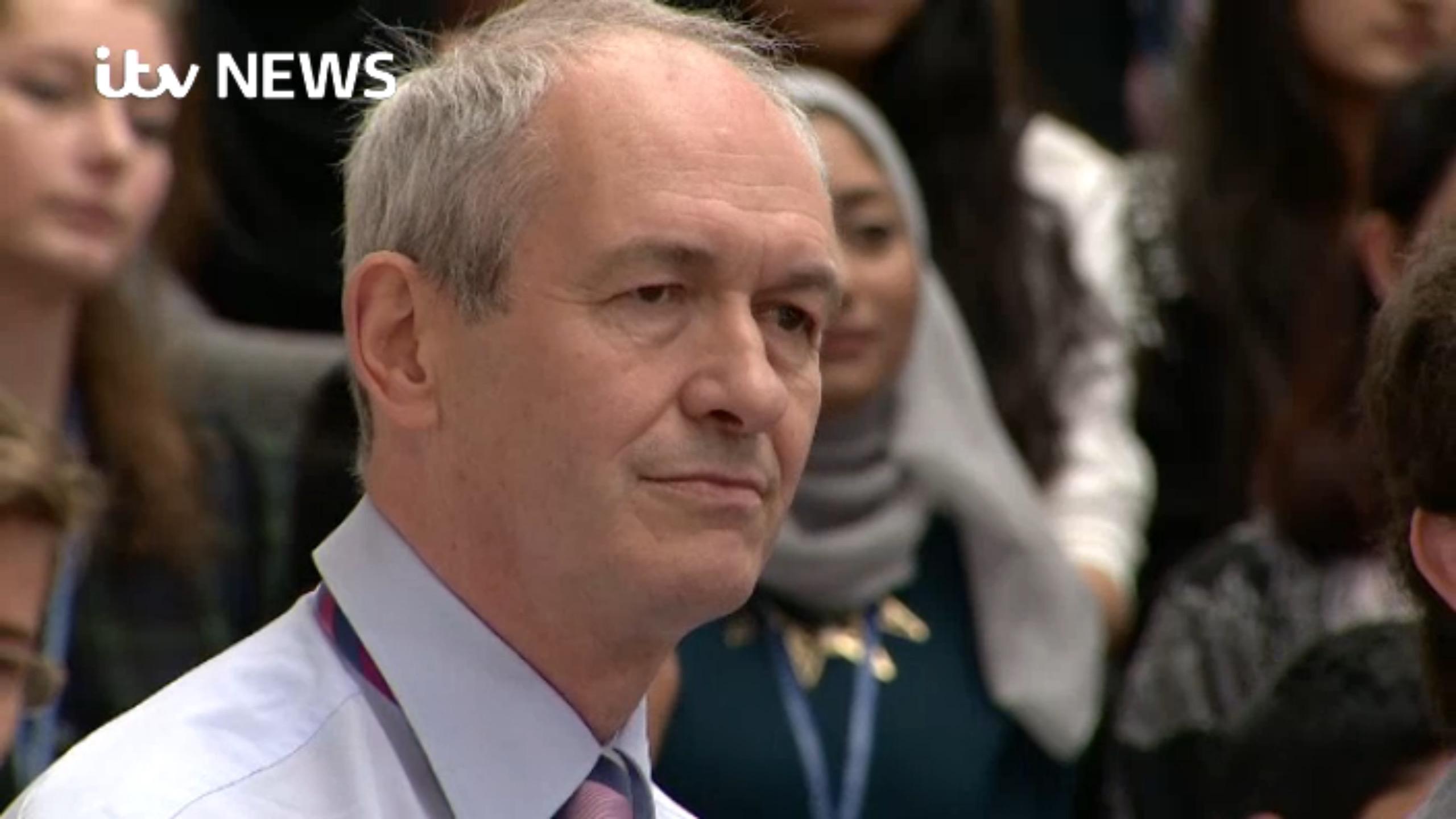 ITV screenshot