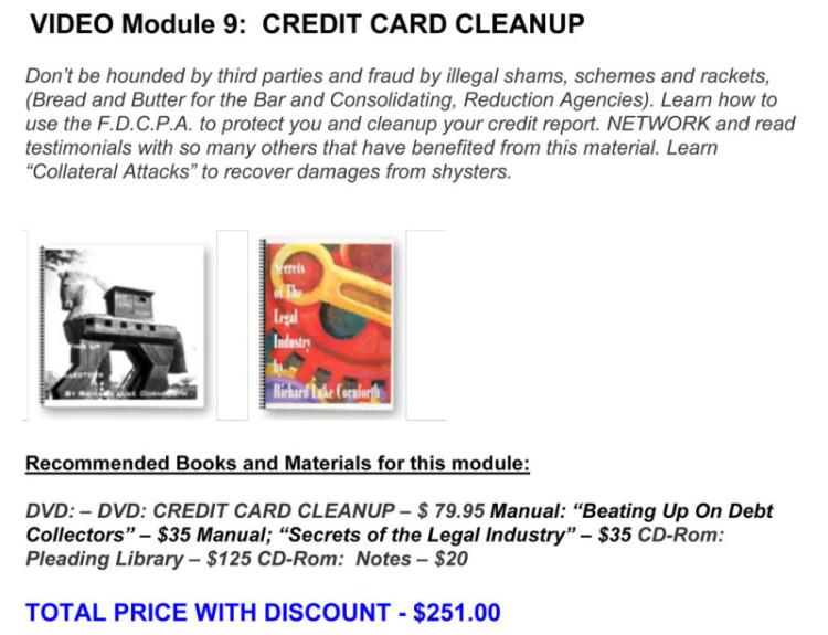 VIDEO-MODULE-9-CREDIT-CARD-CLEANUP