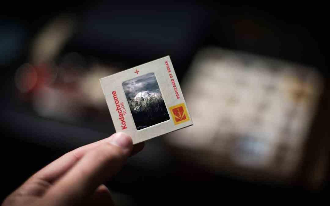 Kodak en Blockchain: waarom dit dé gouden formule is om diefstal van je foto's nu écht te voorkomen