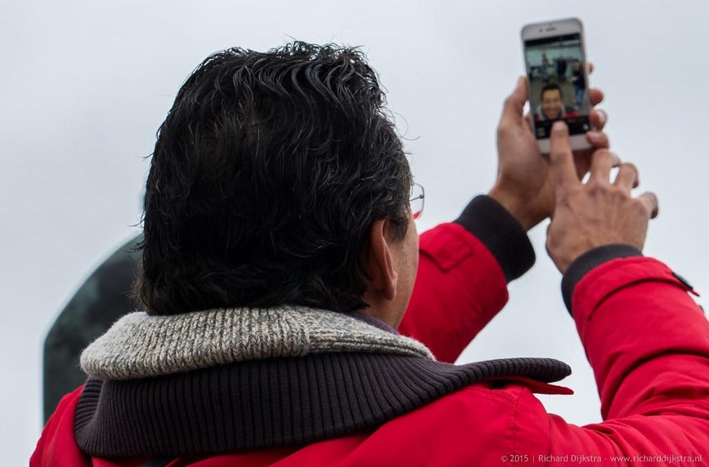 Fotoserie: Eenzaamheid in de sociale media