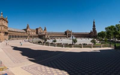 Foto vrijdag – Plaza de España