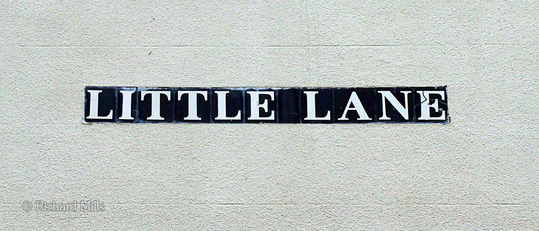Little Lane