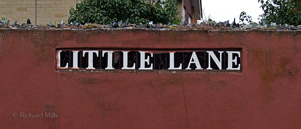 Little Lane