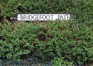 Bridgefoot-Path