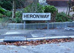 Heronway