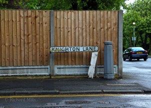 Knighton-Lane