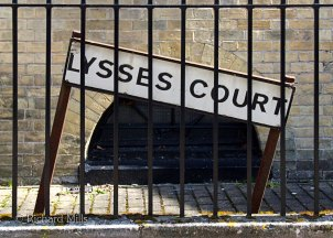 Lysses-Court