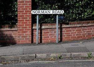 Norman-Road