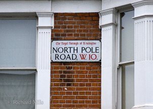 North-Pole-Road