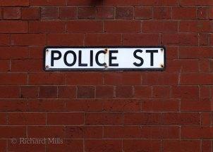 Police-Street