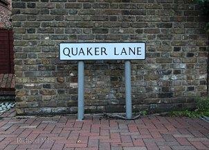 Quaker-Lane