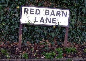 Red-Barn-Lane