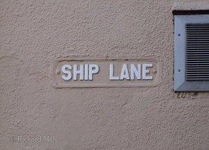 Ship-Lane