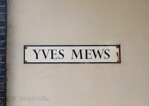 Yves Mews