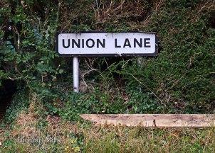 Union-Lane