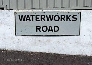 Waterworks-Road
