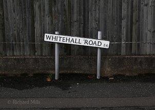 Whitehall-Road