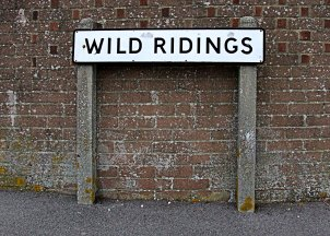 Wild-Ridings