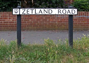 Zetland-Road