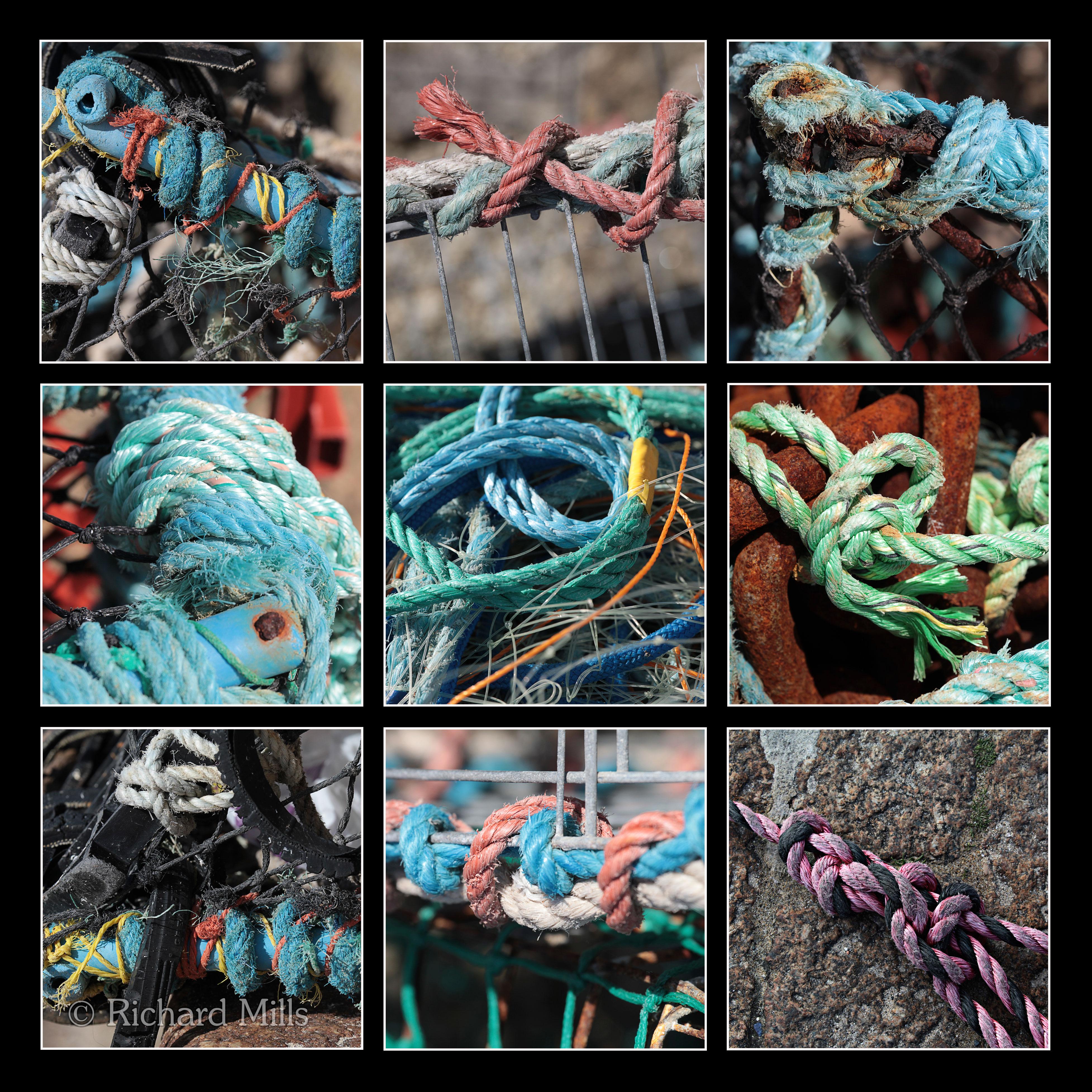 Ropes & Nets