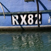 RX 82 Boat registration