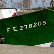 Boat Number - FC 276205