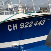 Boat Number - CH 922443