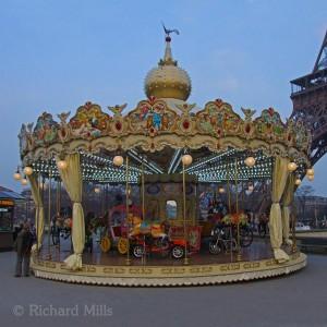 Paris 2011
