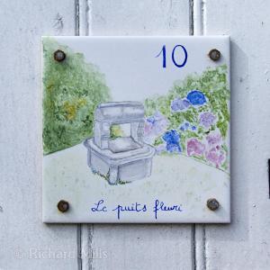Le Pouldu, Brittany