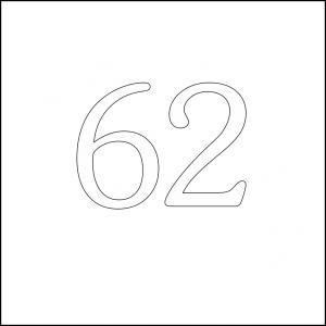 62 square 100