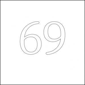 69 square 100