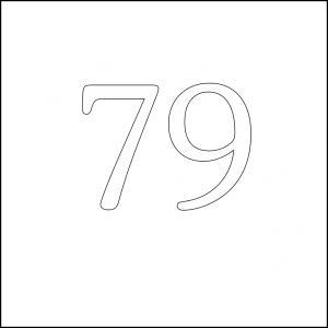 79 square 100