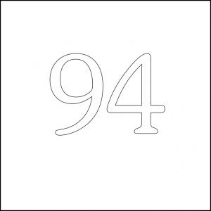 94 square 100
