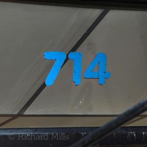 714 Woodford Bridge - May 2012 102 esq © sm