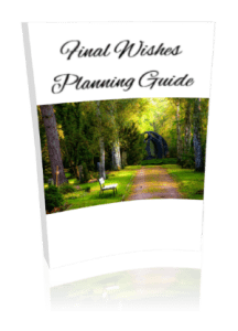 Final Wishes Planning Guide