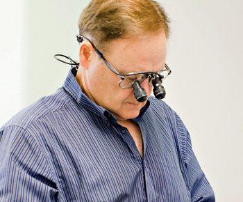Dentist in San Rafael, CA - Dr. Richard F. Creaghe D.D.S.