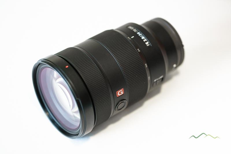 Sony FE 24-70 f2.8 GM Lens (SEL2470GM)