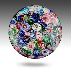 GLASS PAPERWEIGHTS AT RICHARD GARDNER ANTIQUES